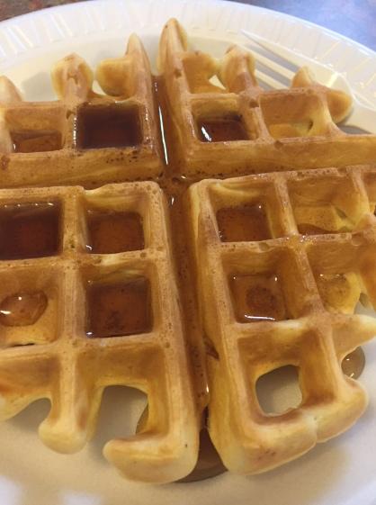 Waffle_LaVenture